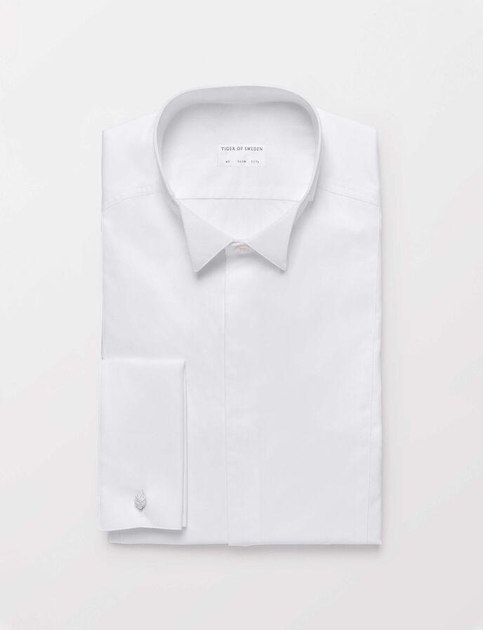 Bolin tuxedo shirt