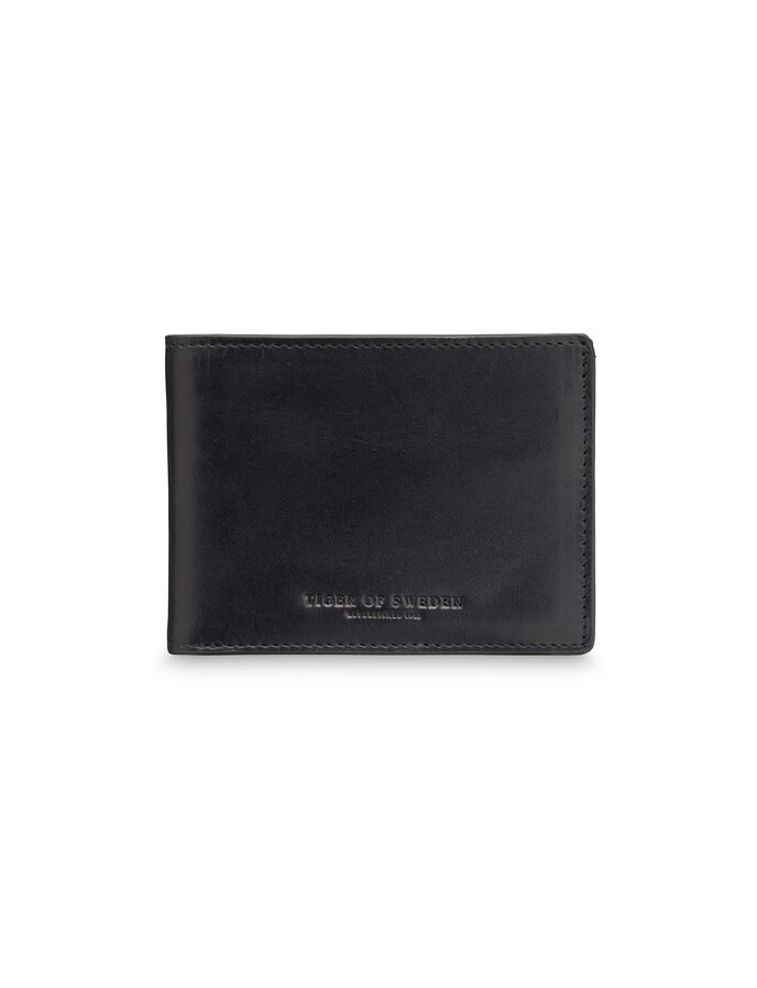 AGATA WALLET in Black from Tiger of Sweden
