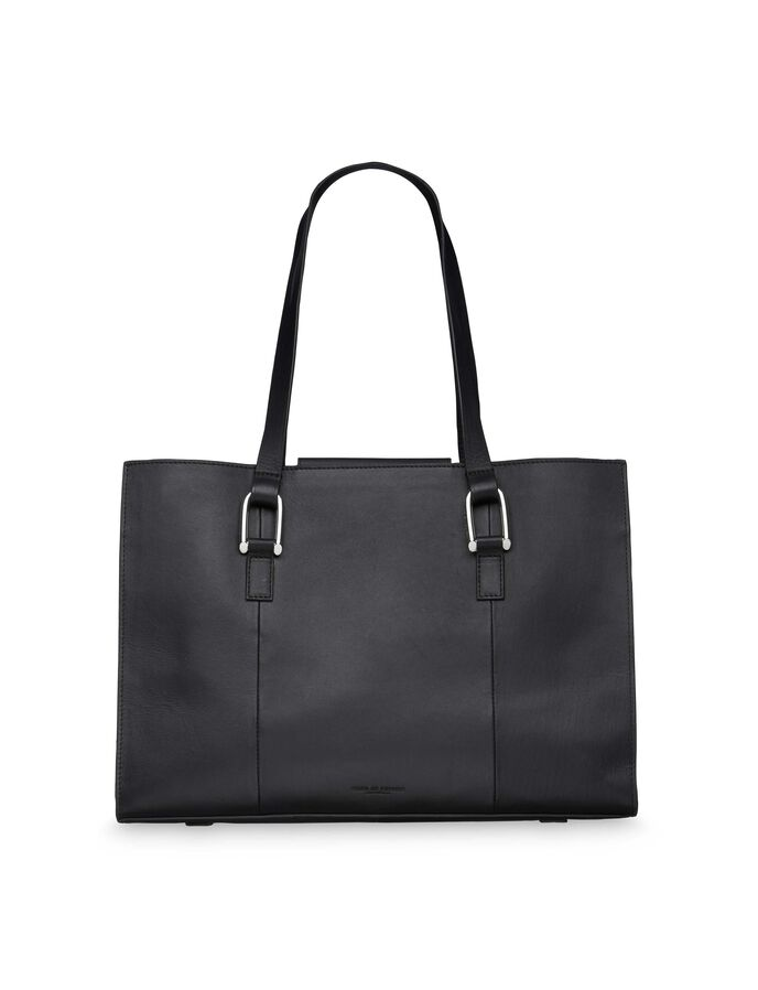 SUDBURY BAG in Black from Tiger of Sweden