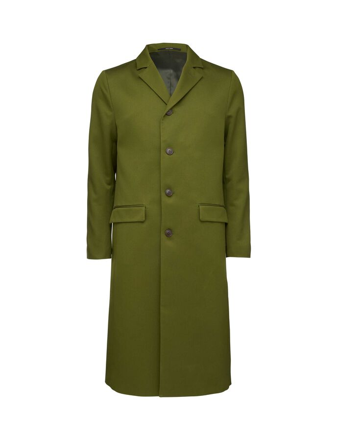 ESSINGHAM COAT in Kalamata from Tiger of Sweden