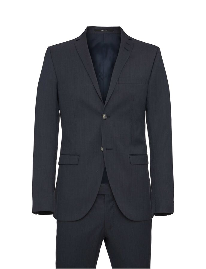 JIL SUIT in Royal Blue from Tiger of Sweden