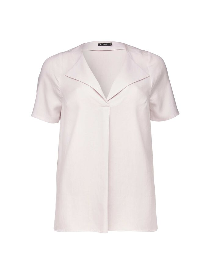 NIKI BLOUSE in Pale Pink from Tiger of Sweden