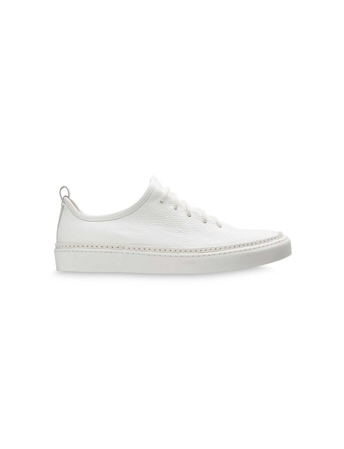 MANFRED SNEAKER in White from Tiger of Sweden
