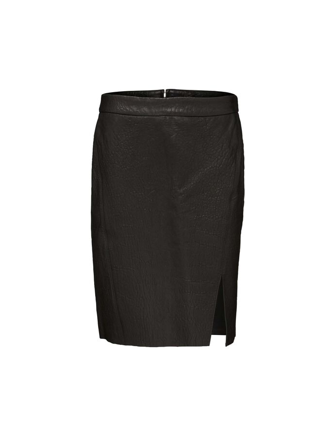TULIP L SKIRT in Midnight Black from Tiger of Sweden