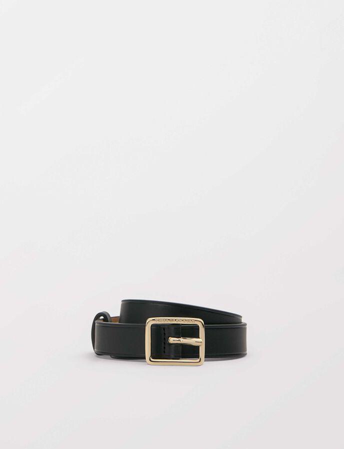Looe belt in Black from Tiger of Sweden