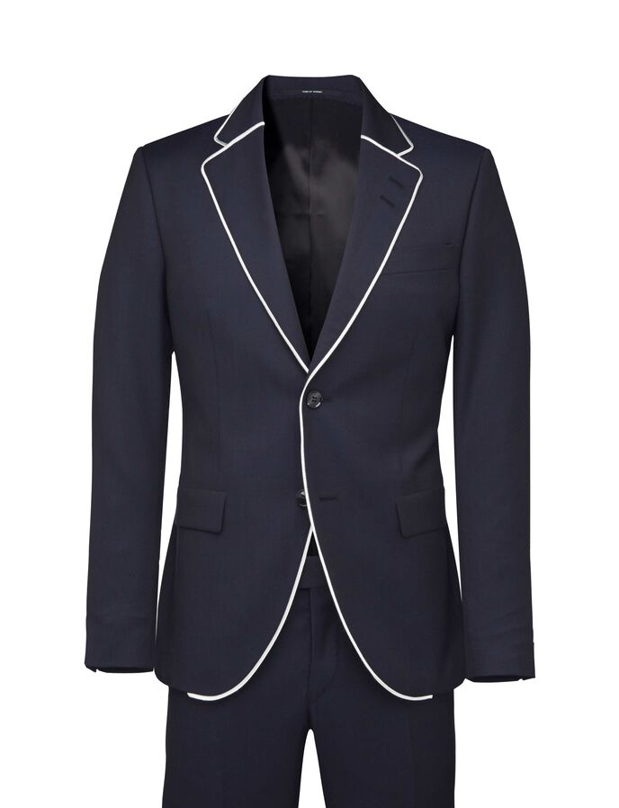 CATESBY SUIT
