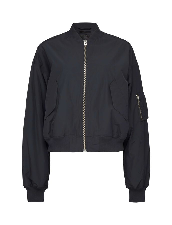 ACE JACKET in Black from Tiger of Sweden