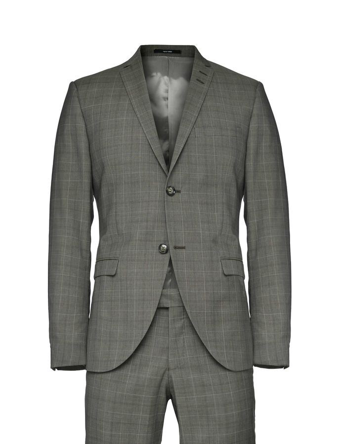 Jil suit in Tiger Eye from Tiger of Sweden