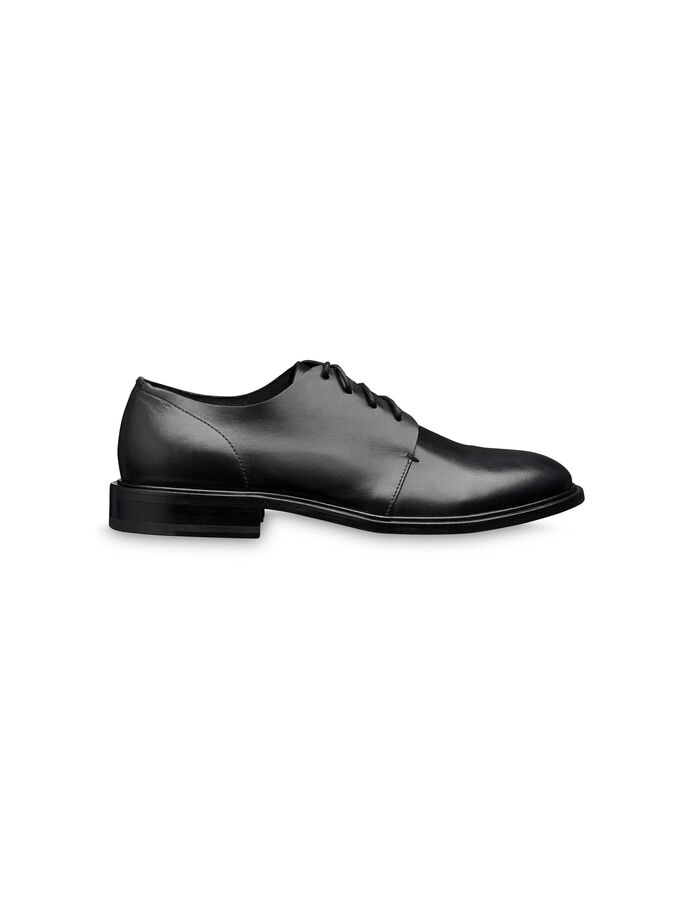 BARE SHOE in Black from Tiger of Sweden