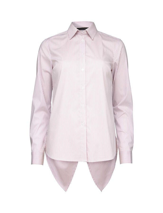 YOON SHIRT in Keepsake Lilac from Tiger of Sweden