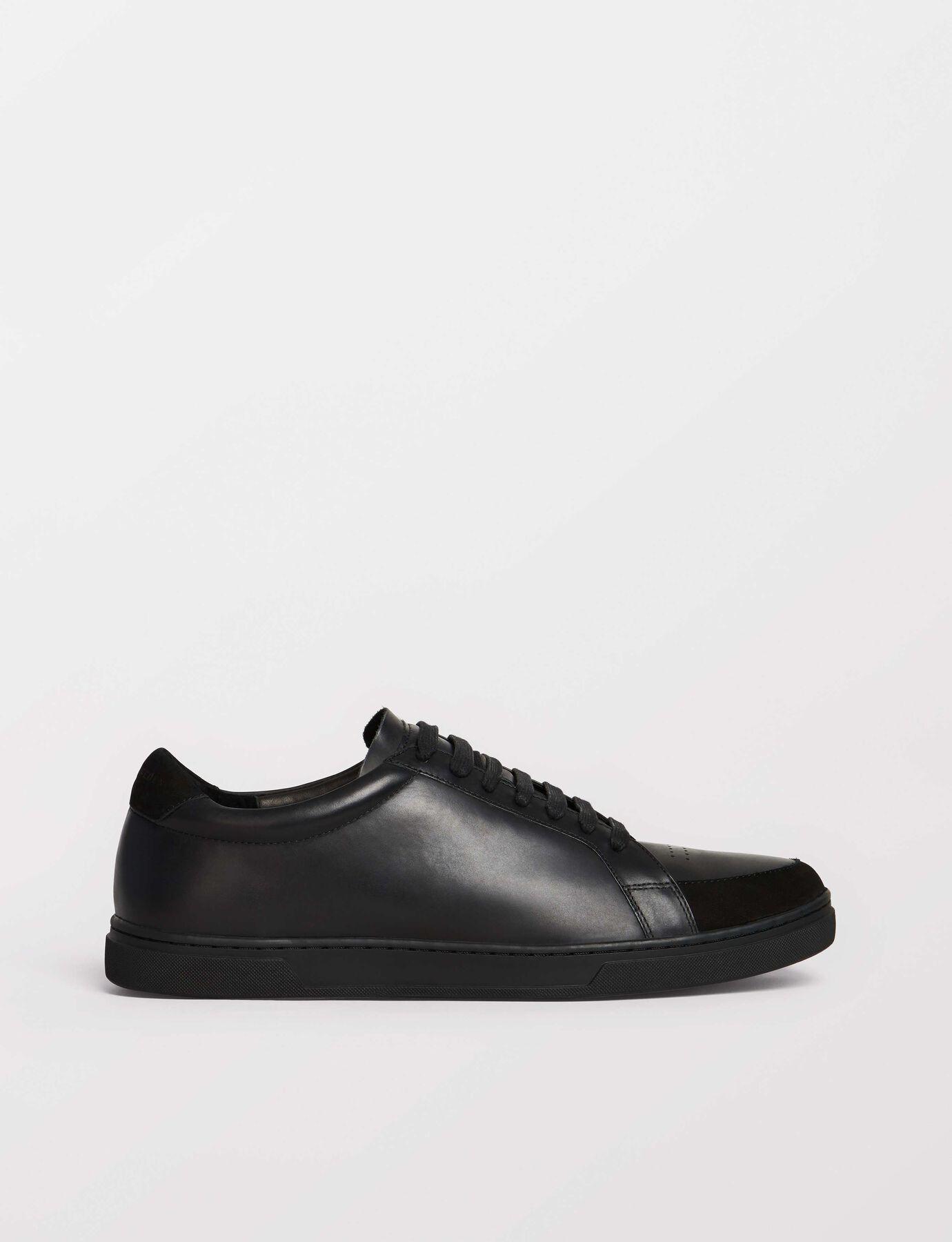 Arne sneakers in Black from Tiger of Sweden