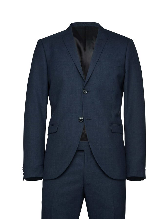 Evert suit in Outer Blue from Tiger of Sweden