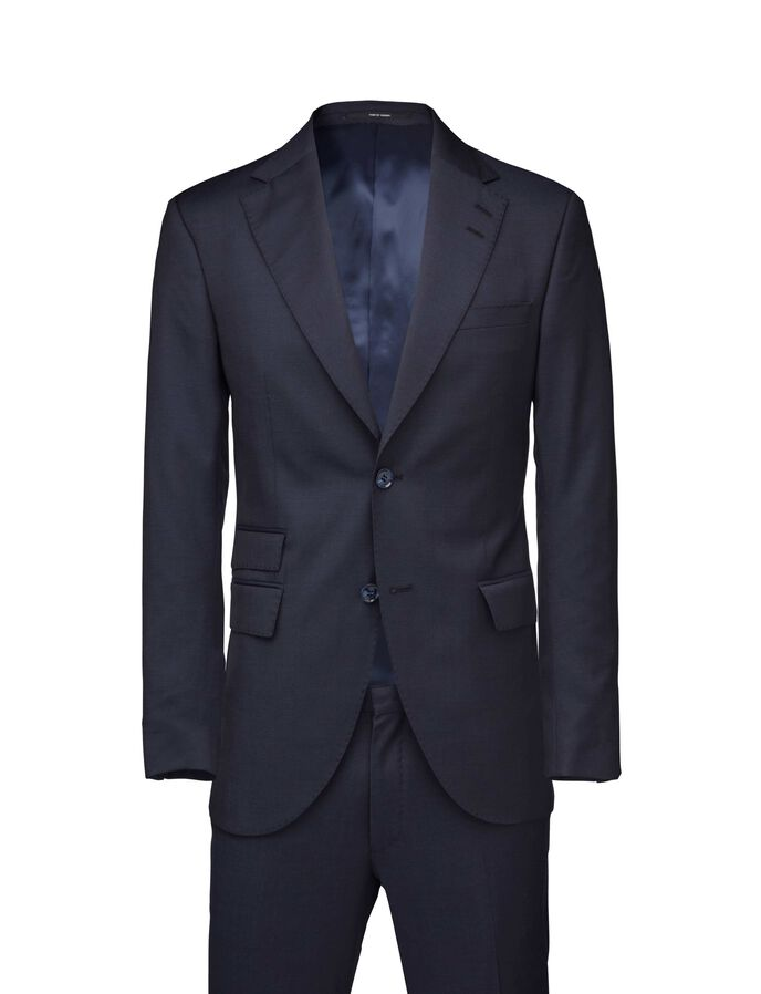 BARRO suit in Dusty Navy from Tiger of Sweden