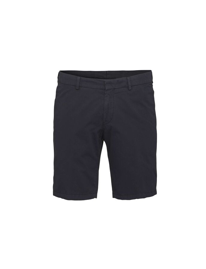 HILLS 6PPT SHORTS in Royal Blue from Tiger of Sweden
