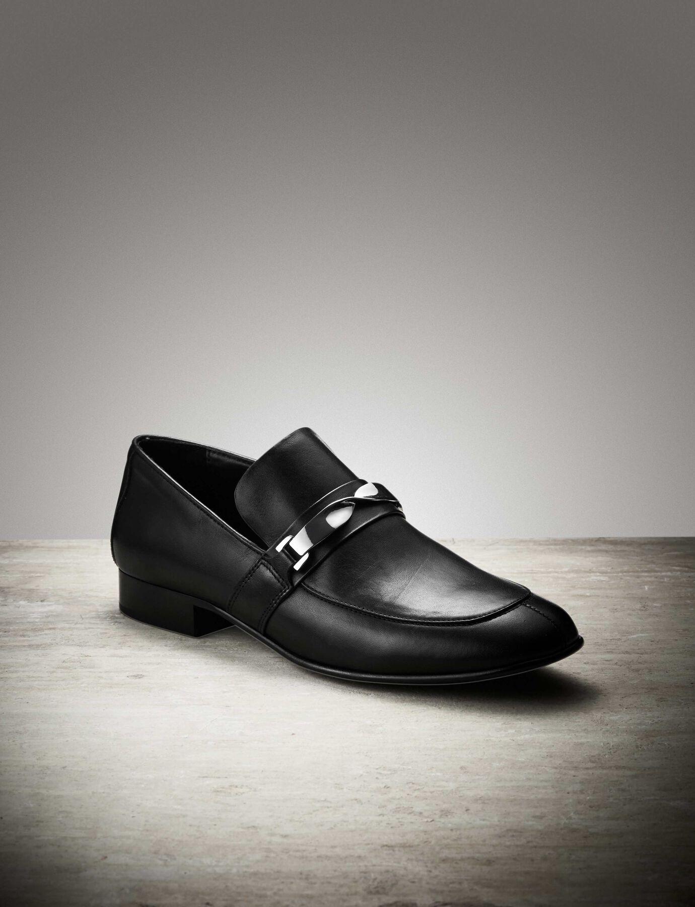 Earley Loafer in Black from Tiger of Sweden