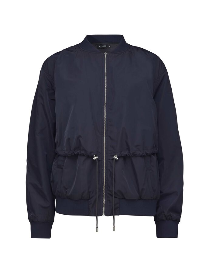 CICI JACKET in Deep Well from Tiger of Sweden