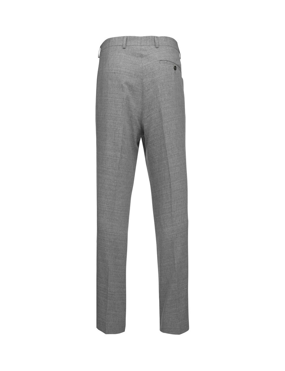 TYLIER TROUSERS in Iron Gate from Tiger of Sweden