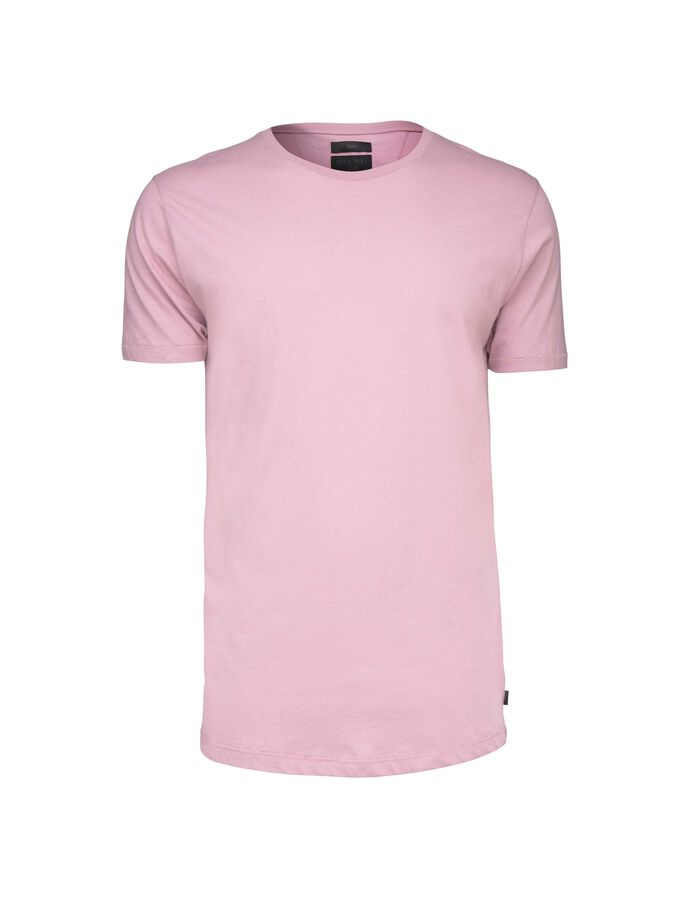 COREY SOL T-SHIRT in Orchid Haze from Tiger of Sweden