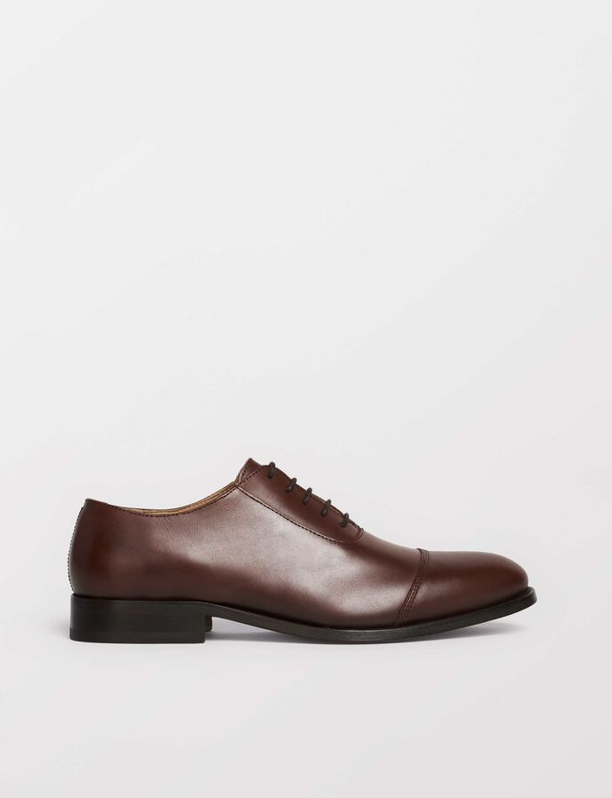 Lundh shoe