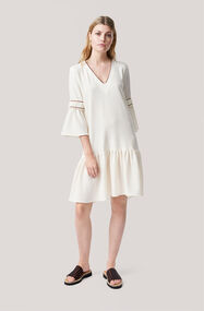 Clark Dress, Vanilla Ice, hi-res