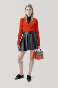 Passion Skirt, Black, hi-res