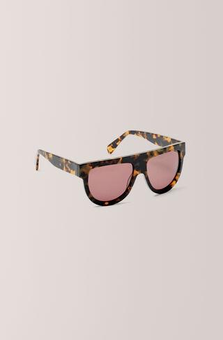 Ines Sunglasses, Tortoise, hi-res
