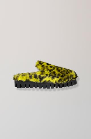 Gregor Shoes, Buff Yellow, hi-res