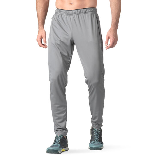 Reebok - Workout Ready Trackster Pant Alloy AJ2988