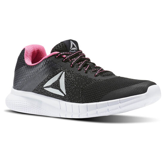 Reebok - Reebok Instalite Run Black/Coal/White/Solar Pink BS8478