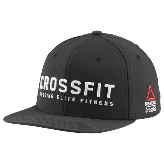Reebok - Reebok CrossFit A-Flex Cap Black BQ1429