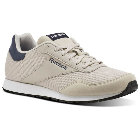 Reebok - Reebok Royal Dimension Sand Stone/Collegiate Navy/White/Black CN0773