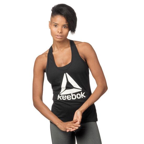 Reebok - Workout Ready Supremium 2.0 Tank Black BK4944