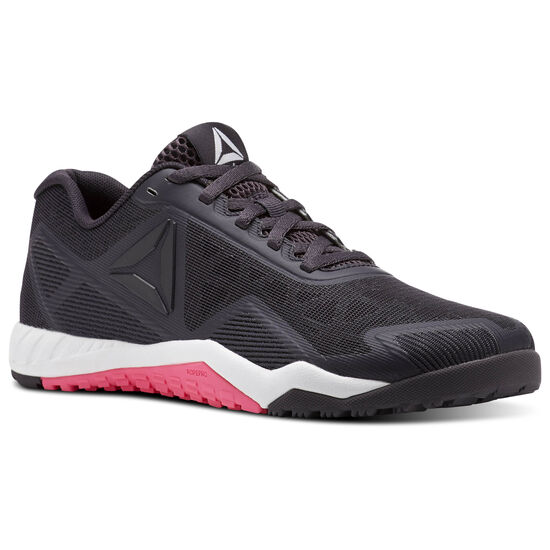 Reebok - ROS Workout TR 2.0 Smoky Volcano/White/Acid Pink CN0972