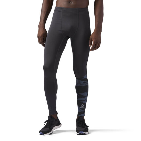 Reebok - COMP TIGHT Black CE1358