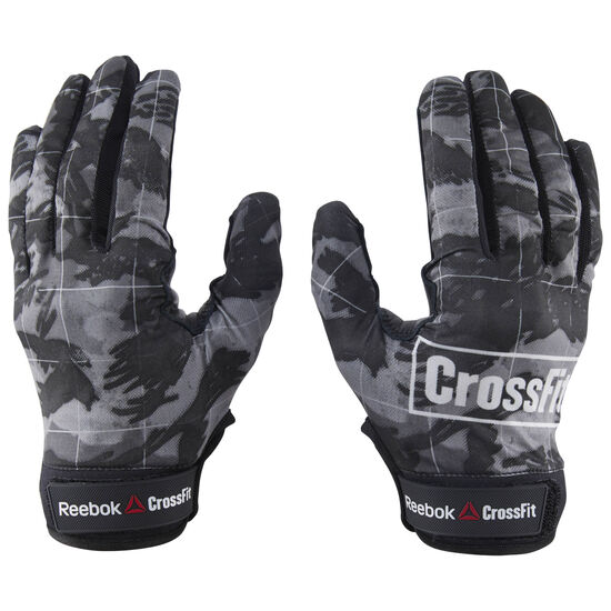 Reebok - Reebok CrossFit Competition Gloves Black CD7269