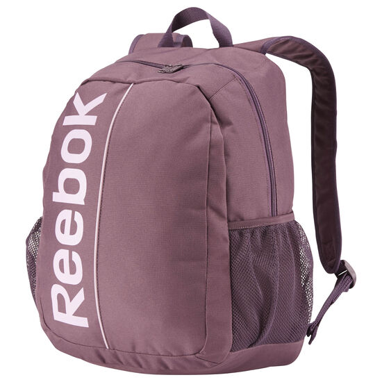 Reebok - Sport Royal Backpack Meteorite / Shell Purple BK2533