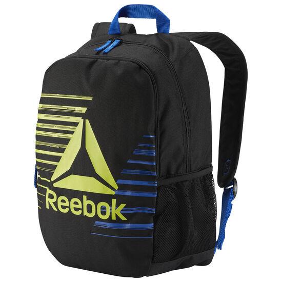 Reebok - Kid's Backpack Black BQ4099
