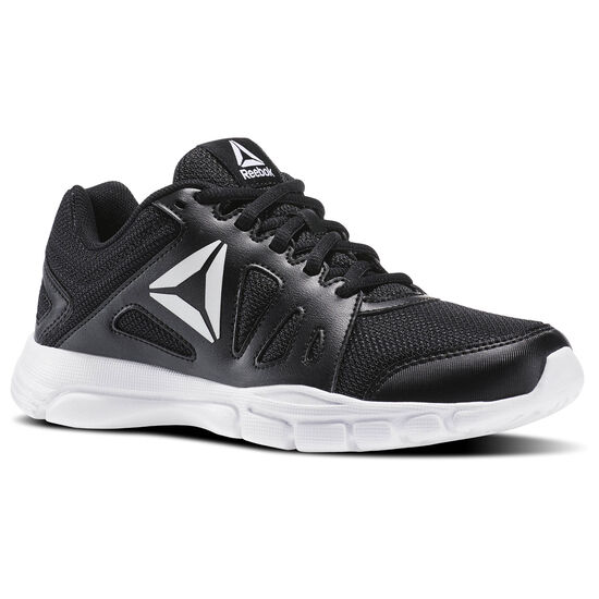 Reebok - Trainfusion Nine 2.0 Black/White BS7997