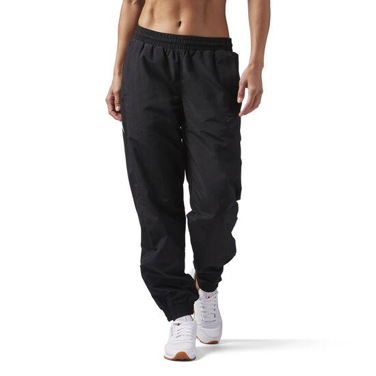Reebok - Woven Jogger Pants Black CF3944