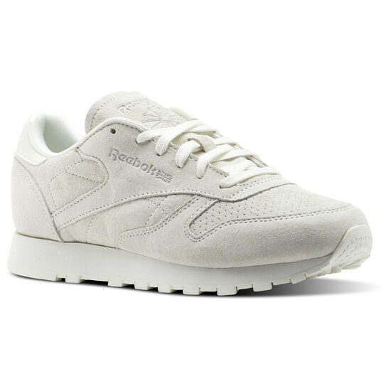 Reebok - Classic Leather NBK Chalk/Sandstone CM8765