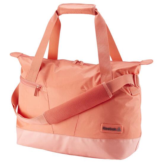 Reebok - Sport Essentials Grip Bag Fire Coral BK6032