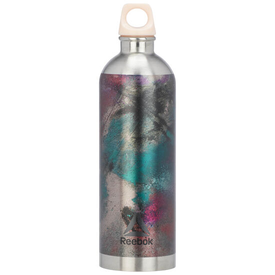 Reebok - Reebok Water Bottle Silvmt CE6247