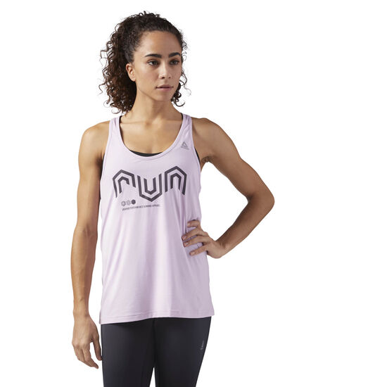 Reebok - ACTIVCHILL Cooling Tank Top Moonglow CE4520