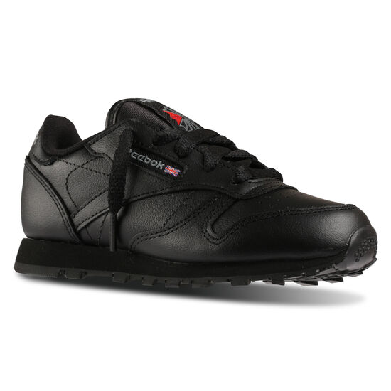 Reebok - Classic Leather - Pre-School Black 50170
