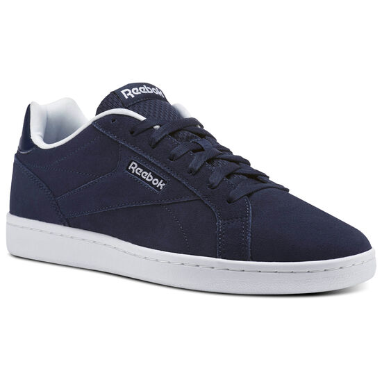 Reebok - Reebok Royal Complete Clean LX Collegiate Navy/White CN0433
