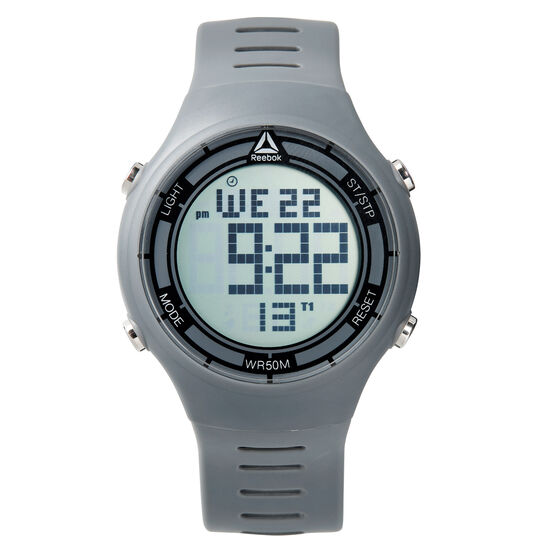 Reebok - RUNTIME WATCH Navy Blue CK1268