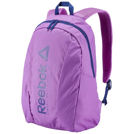 Reebok - Foundation Medium Backpack Vicious Violet BQ1235