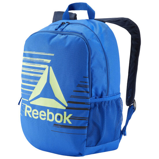 Reebok - Kid's Backpack Vital Blue BQ4093