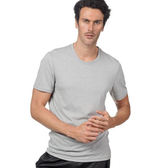 Reebok - Reebok T-Shirt Medium Grey Heather BP8215