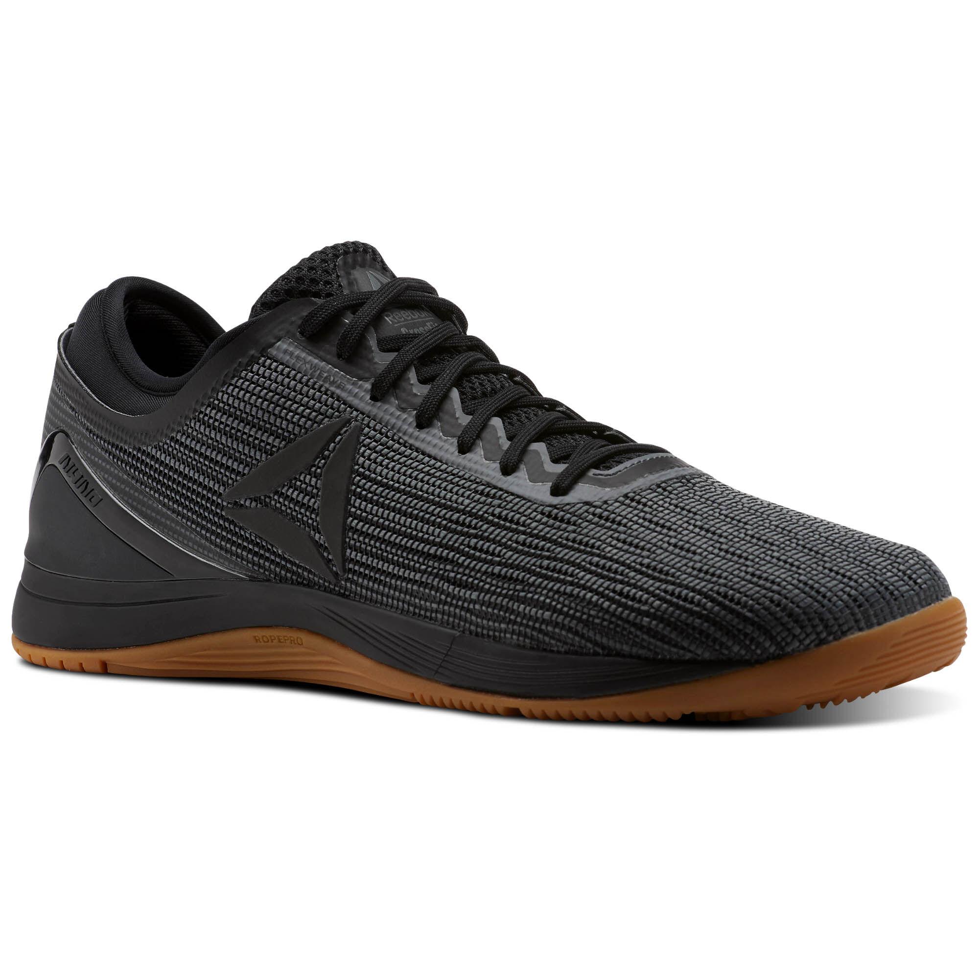 reebok shoes nano 8 weave styles
